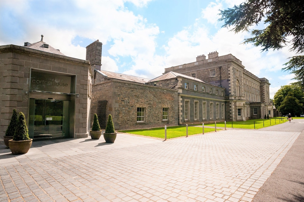 Front of Property, Carton House a Fairmont Managed Hotel (Opening Spring 2021)