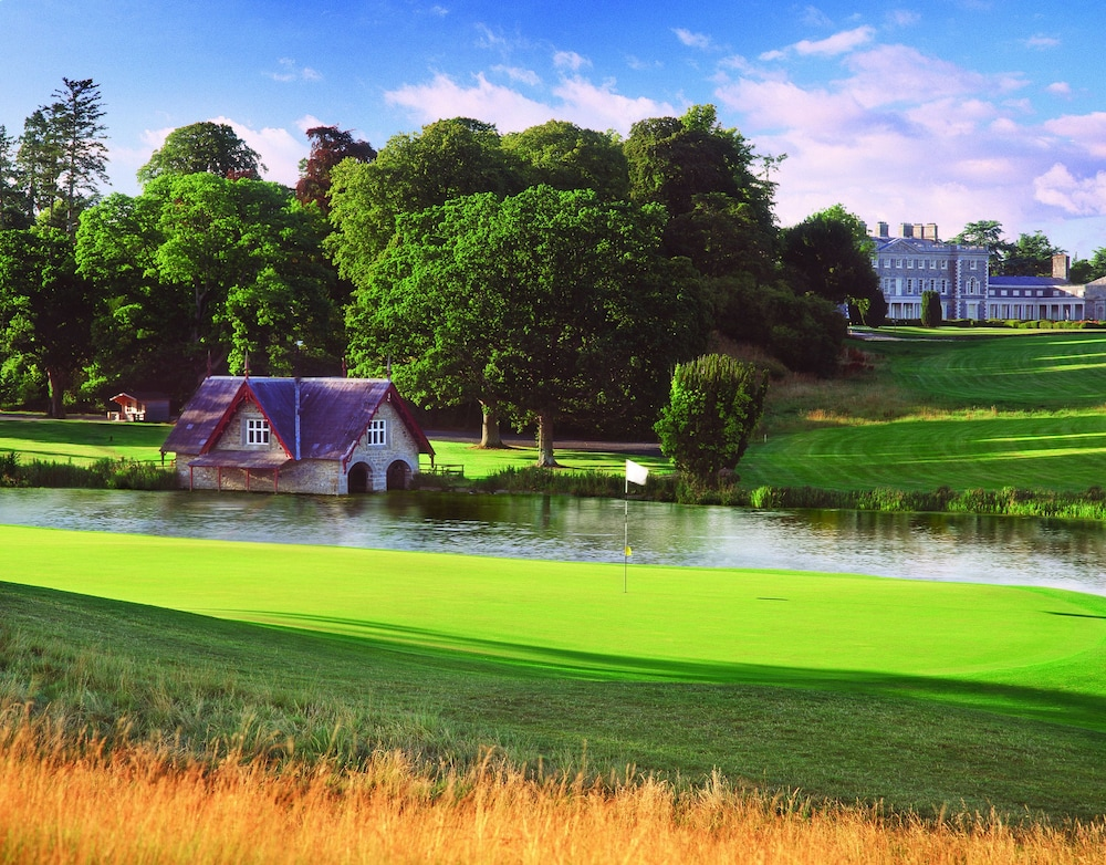 Golf, Carton House a Fairmont Managed Hotel (Opening Spring 2021)