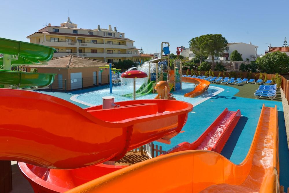 Star Hotels Algarve All Inclusive