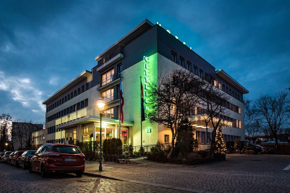 Familienhotel Citylight Berlin Berlin Hotelbewertungen 2019