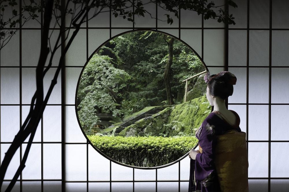 ハイアット リージェンシー 京都 Expedia提供写真