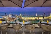 The Ritz-Carlton Moscow (33 of 72)