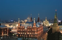 The Ritz-Carlton Moscow (19 of 72)