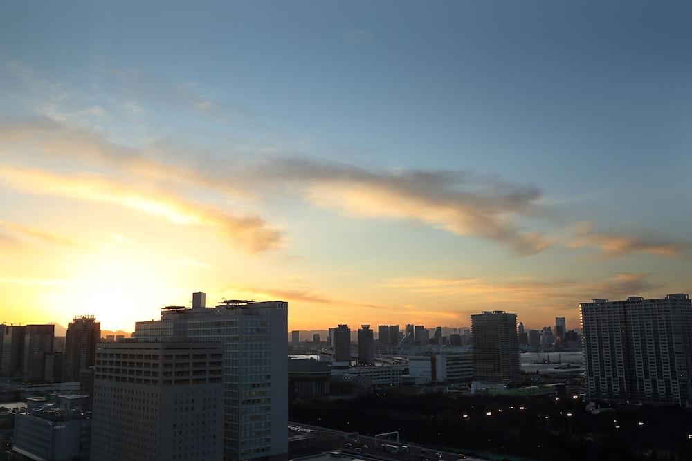 東京ベイ有明ワシントンホテル / 東京都 お台場・汐留・新橋・品川 58