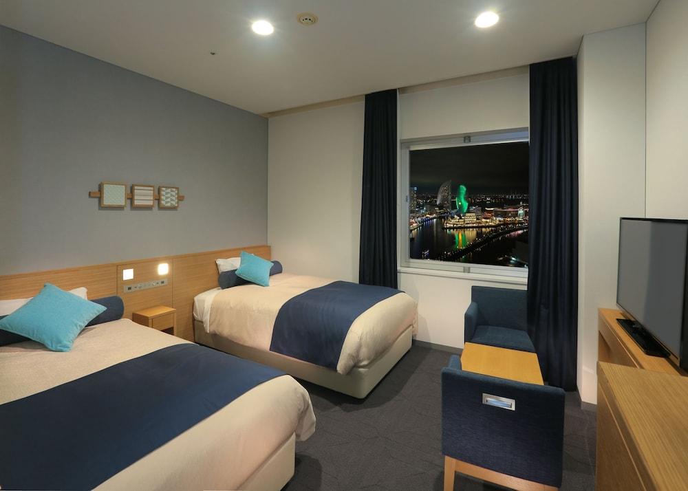 横浜桜木町ワシントンホテル / 神奈川県 横浜 12