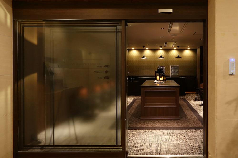 横浜桜木町ワシントンホテル / 神奈川県 横浜 41