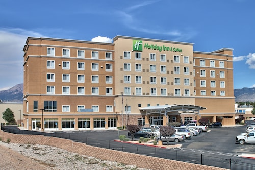 Holiday Inn Hotel & Suites Albuquerque-North I-25