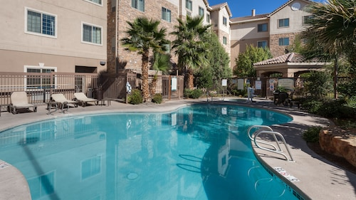 Great Place to stay Staybridge Suites Las Cruces near Las Cruces