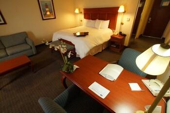 Hampton Inn by Hilton Tampico Aeropuerto