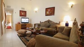 Télévision LCD