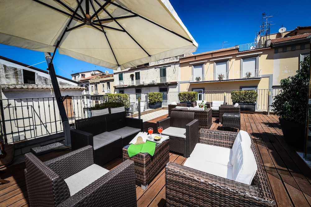 best rates sorrento hotel: