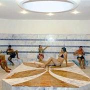 터키식 목욕탕