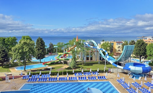 Sol Nessebar Mare - All Inclusive
