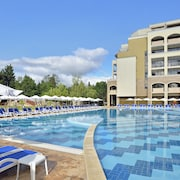 Sol Nessebar Bay - All Inclusive