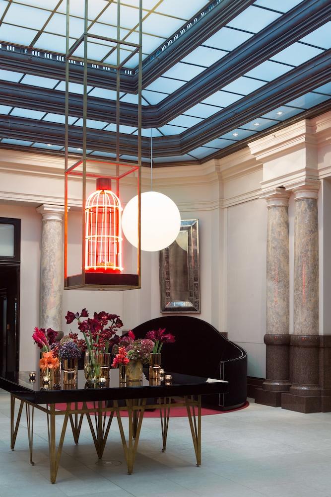 Hotel De Rome Berlin Germany