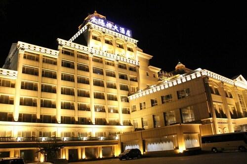 타이양승 호텔
