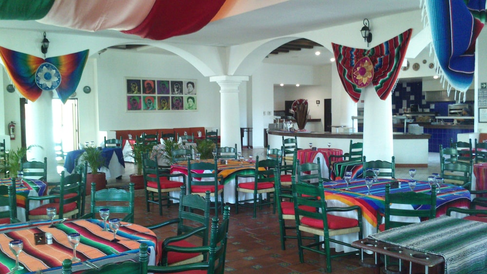 Restaurant, Blue Bay Grand Esmeralda All Inclusive