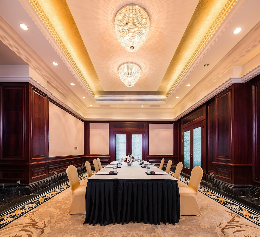 Meeting Facility, InterContinental Shanghai Ruijin