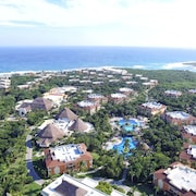 Grand Bahia Principe Coba - All Inclusive