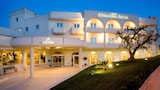 Grand Hotel Olimpo - Alberobello Hotels