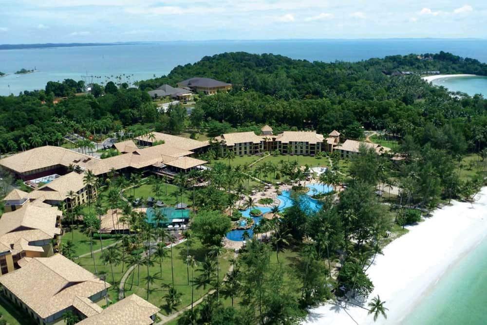 China Sea Beach Resort Reviews