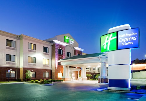 Holiday Inn Express Hotel & Suites Rocky Mount