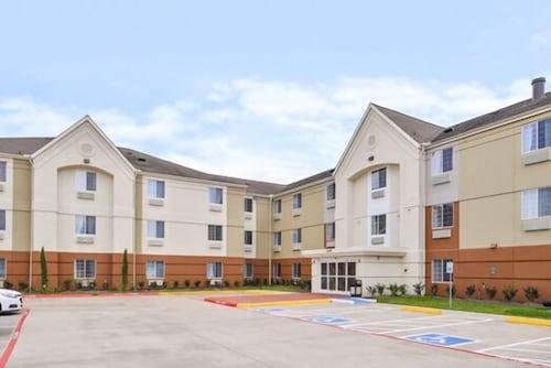 ボーモント[テキサス州]のホテル...