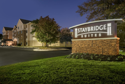 Check Expedia for Availability of Staybridge Suites Wilmington-Newark