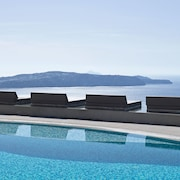 Infinity-Pool