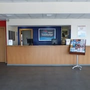 Travelodge Barcelona L Hospitalet