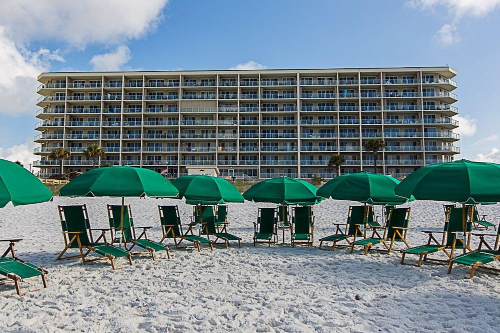 Sterling Sands By Sterling Resorts In Fort Walton Beach Destin
