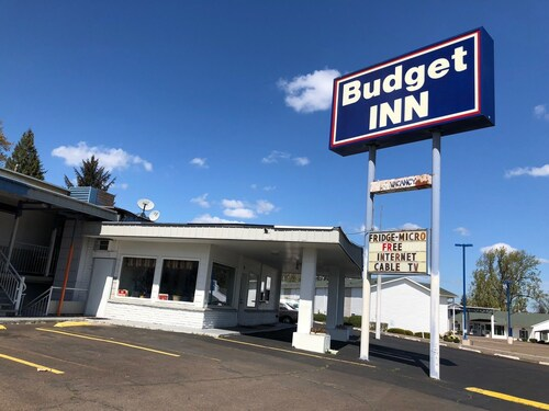 Check Expedia for Availability of Budget Inn Albany