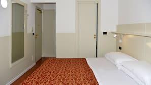 Minibar, coffre-forts dans les chambres, chambres insonorisées