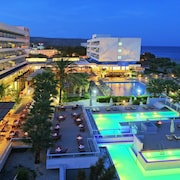 Blue Sea Beach Resort - All Inclusive