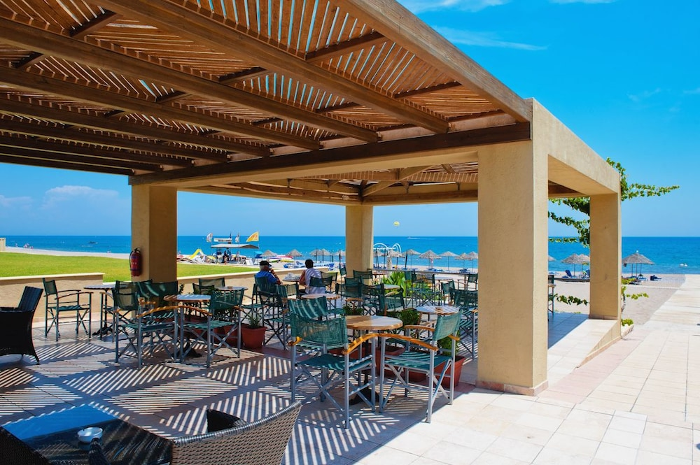Dining, Blue Sea Beach Resort - All Inclusive