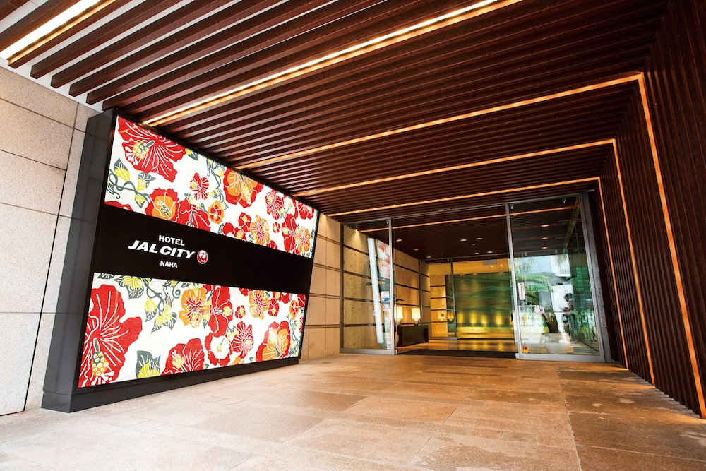 Featured Image, Hotel JAL City Naha