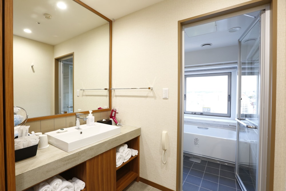 Bathroom Amenities, Hotel JAL City Naha
