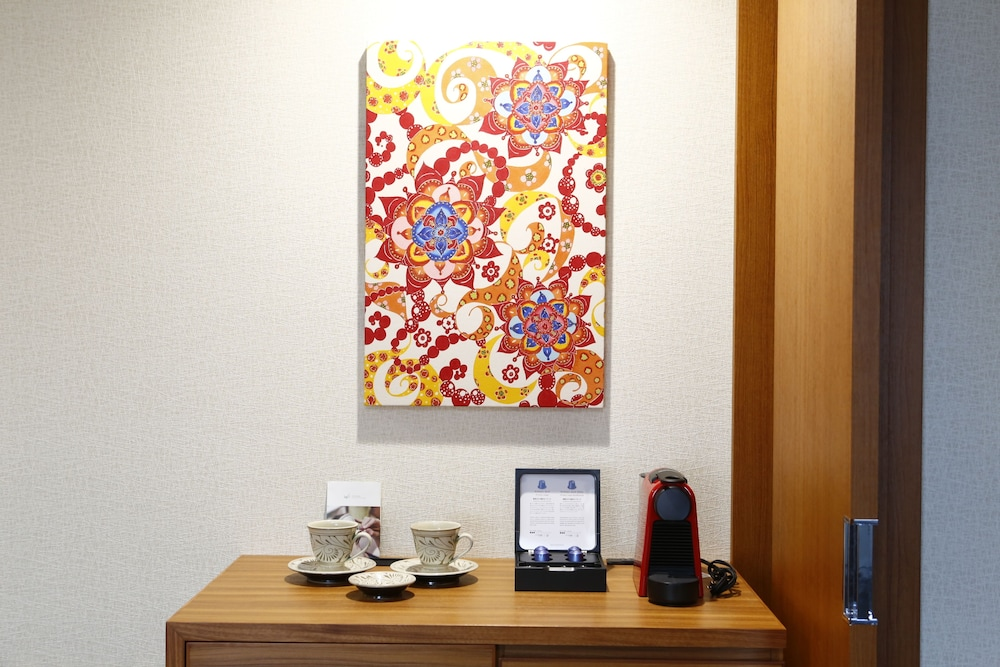 Room, Hotel JAL City Naha