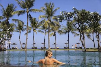 バリのスミニャックビーチにアクセスしやすいホテル