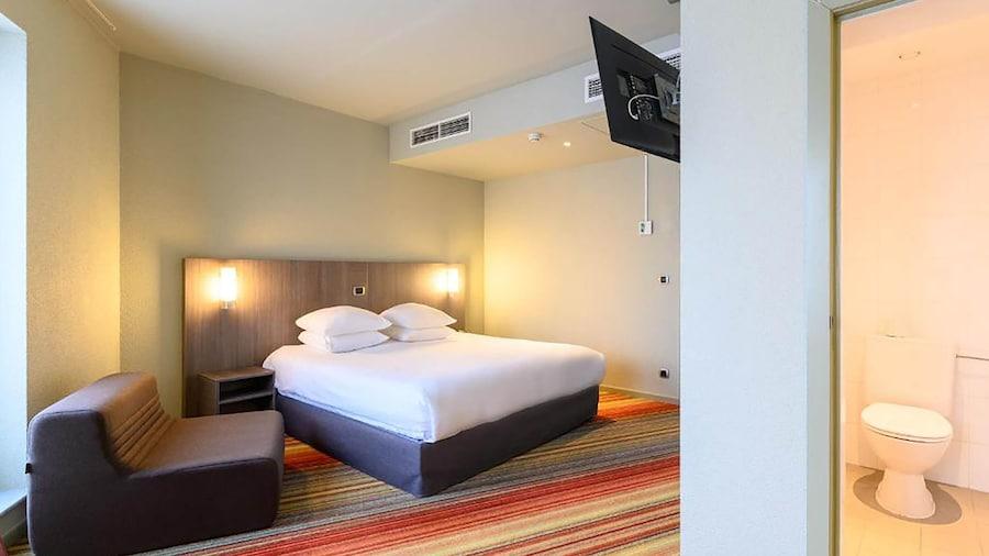 Alma Grand Place Hotel