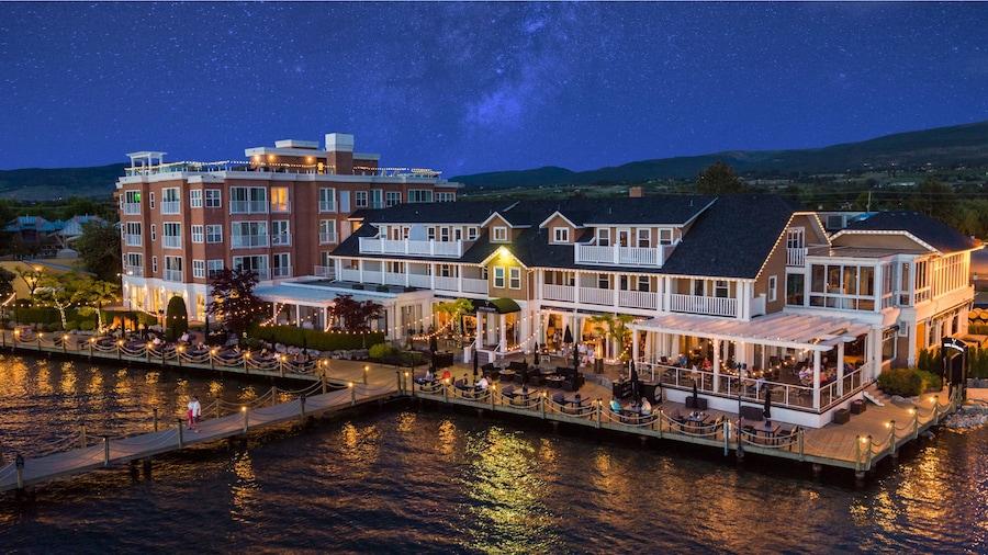 Hotel Eldorado at Eldorado Resort
