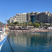 Queen of Sheba Eilat Hotel