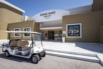 Mitsis Rodos Maris Resort & Spa - All Inclusive