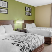 Sleep Inn & Suites Bakersfield North