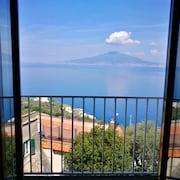 Blick auf das Wasser