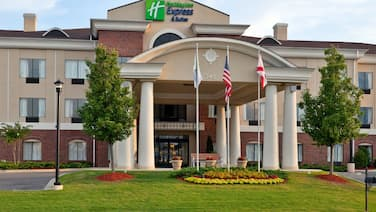 Holiday Inn Express Hotel & Suites Pell City, an IHG Hotel