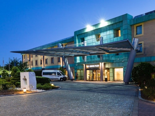 Crowne Plaza Malpensa Airport