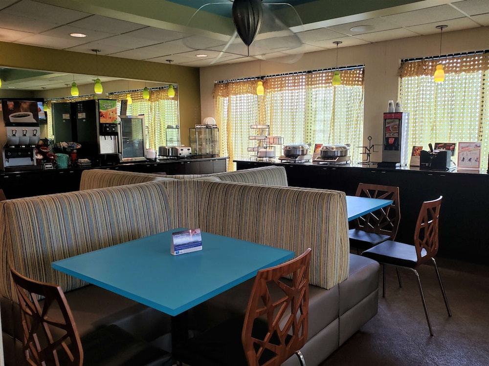 Restaurant, Best Western Lake Okeechobee