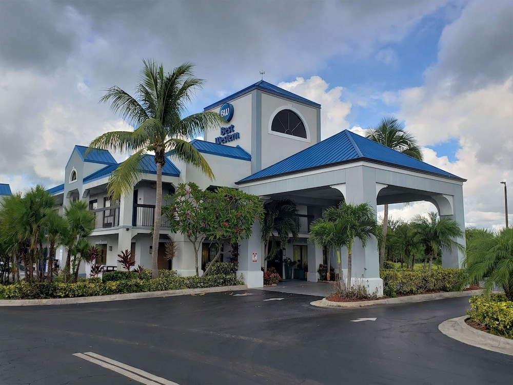 Featured Image, Best Western Lake Okeechobee