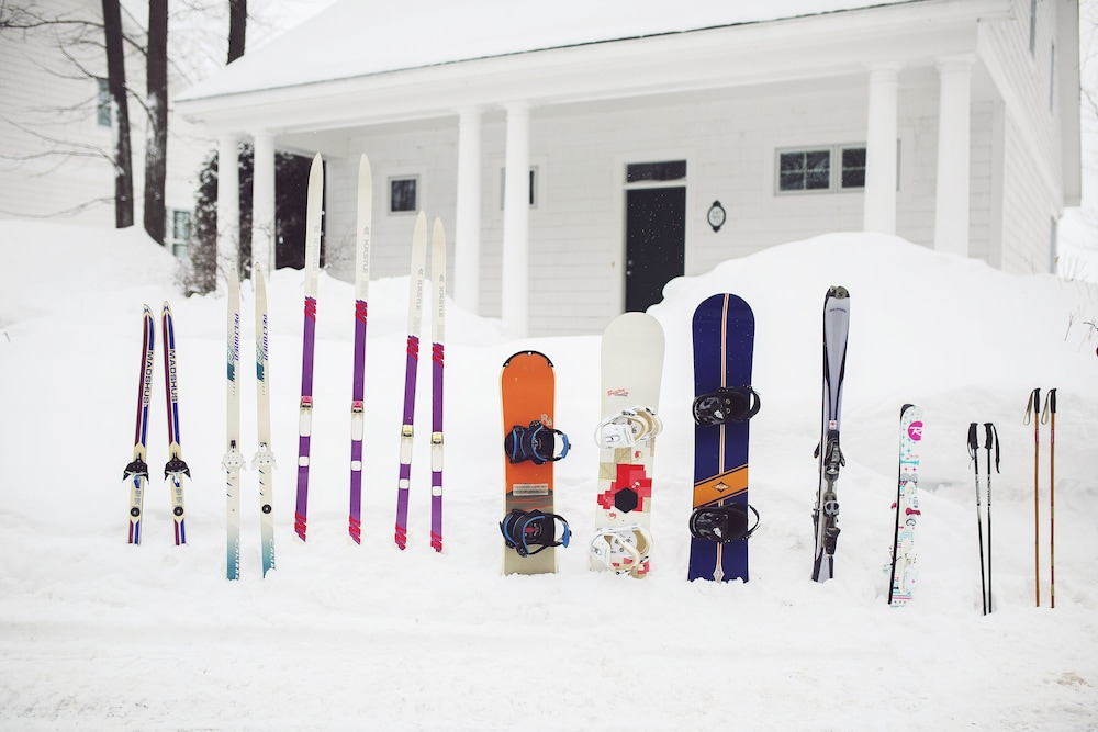 Snow and Ski Sports, Cottages at Bay Harbor